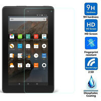 new ! Tempered Glass Film Screen Protector for Amazon Kindle Fire 7 inch 2015