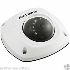 HIKVISION 2.8mm DS-2CD2532F-IWS 3MP 1080P Wireless Wifi Mic Audio ONVIF IP Camer