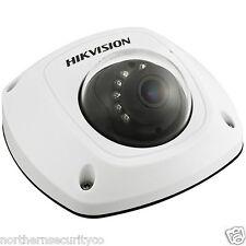 HIKVISION 2.8mm 3MP 1080P IR Wireless WIFI MIC AUDIO P2P IP SECURITY CCTV Camera