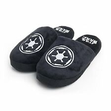 Star Wars Galactic Slippers Black UK 8-10 - EU 42-45 - US 9-11