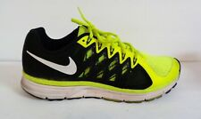 Centro comercial reporte Apéndice  Nike Air Zoom Vomero 9 Men's Running Shoe US Size 10 Yellow for sale online    eBay