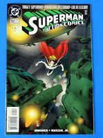 SUPERMAN In ACTION COMICS #751 COMIC BOOK ~ 1999 DC ~ NM/MT