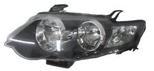 *NEW* HEADLIGHT LAMP (BLACK) FORD FALCON FG XR6 XR8  2/2008 - 10/2011 LEFT LHS