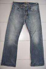 Levis Jeans 512 - blau - Bootcut - W36/L34 -  Zustand: gut - 151117-141