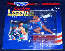 Dan O'Brien Starting Lineup Timeless Legends 1996 Edition<>Olympics<>With DOME<>