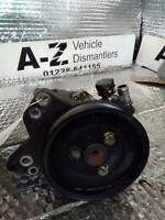 LANDROVER FREELANDER Steering Pump Mk 1 2.0TD Diesel 01-06 QVB101050E