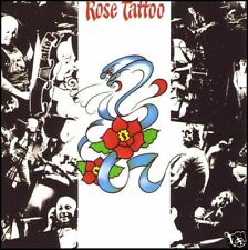 ROSE TATTOO - S/T CD ~ BAD BOY FOR LOVE ~ ANGRY ANDERSON 70's AUSSIE ROCK *NEW*