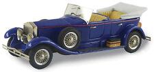 ABC 249 ROLLS ROYCE PHANTOM I WINDOVERS TOURER 1925