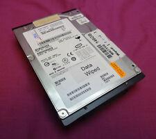 """146.8GB IBM HUS103014FL3800 17R6324 eServer xSeries 3.5"""" 10K SCSI Hard Drive"""