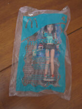 2004 McDonalds Toy My Scene Barbie Nolee Beach Party Happy Meal toy  (CS27)