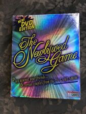 NEW The Newlywed Game DVD Edition - Great for Couples! UNOPENED SEALED