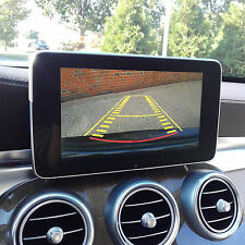 W205 C-Klasse Comand Online Rückfahrkamera Set Mercedes-Benz Audio 20 Radio S205