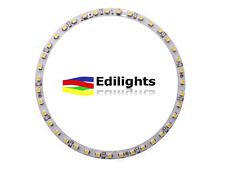 MODULO A CERCHIO 39 LED RING 120MM 12V LUCE VERDE GREEN