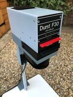 Durst F30 + 50mm Lens + Multigrade Filters + Free Insured UK P&P - Stunning!