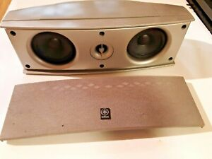 Yamaha NS-AP3400C Center Channel Speaker Tested and working