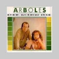 Arboles - Rodriguez Silvio & Brown Roy & Afrocuba CD Sealed ! New !