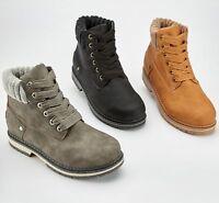 BUY1GET1FREE Boys Kids Chelsea Dealer School Casual Ankle Hi Top Boot Shoe