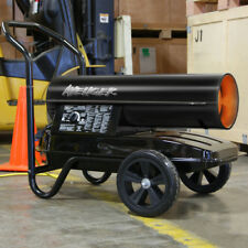 NEW Avenger Portable Kerosene Multi Fuel Heater - 125,000 BTU, 11 hours run time