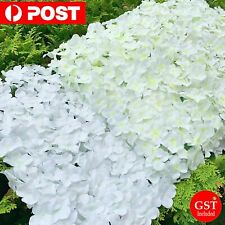 60x40cm Artificial Hydrangea Flower Wall Panels Garden Venue Wedding Party Decor