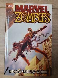 Marvel Zombies - 7th Print TPB Robert Kirkman - 2014