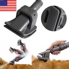 Grooming Dog Pet Hair Brush Tool For Dyson Groom Animal Allergy Vacuum Cleaner