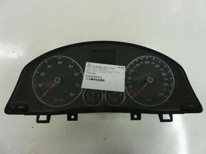 Tachometer 1K0920874A VW GOLF PLUS (5M1, 521) 1.4 TSI