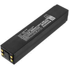 Batterie 500mAh type B5850 Pour Bosch FuG10, Bosch HFG10