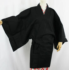 旅館羽織 Ryokan Haori Jacke Japanisches 100% Baumwolle Hergestellt in Japan XL/XXL #