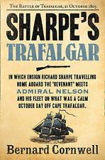 Sharpe's Trafalgar: The Battle of Trafalgar, 21 October 1805 (The Sharpe Series, Book 4) by Bernard Cornwell (Paperback, 2011)