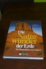 Bildlexikon - Die Naturwunder der Erde