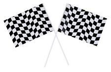 Checkered Flags (2)