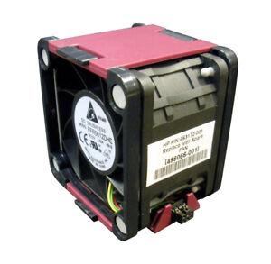 HP 463172-001 496066-001 ProLiant DL380 DL385 G6 G7 Hot-Plug Cooling Fan