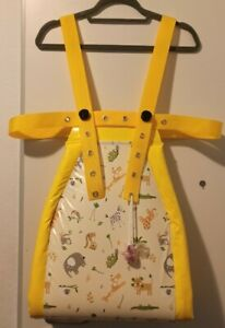 Adult Baby Spreizhose Segufix Windelhose Spread Pants LACK PVC HANDARBEIT 40x100