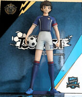 CAPTAIN TSUBASA RISE OF THE NEW CHAMPIONS FIGURE NUEVO. ONLY FIGURE.