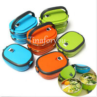 Stainless Steel Thermos Lunch Box For Kids Thermal Food