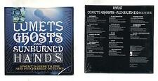 Cd COMETS GHOSTS and SUNBURNED HANDS Uncut's guide PERFETTO 2006