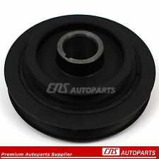 Harmonic Balancer Crankshaft Pulley for 87-93 Toyota Camry Celica 2.0L 2.2L