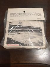 1975 TCMA 1942–46 St.Louis Cardinals Complete Factory Sealed Set Great For PSA
