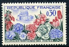 STAMP / TIMBRE FRANCE NEUF LUXE °° N° 1369 ** FLORALIES NANTAISES