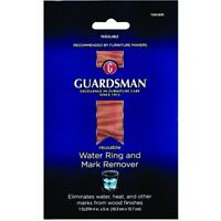 Guardsman Water Ring Remover Cloth,Part 405512