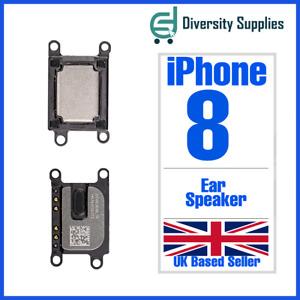 For Apple iPhone 8 Earpiece Ear Speaker OEM Ear Piece Replacement Part