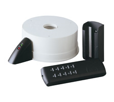 VORTICE Telecomando Telenordik 5TR per Ventilatore da Soffitto Nordik Evolution