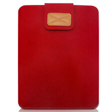 "Envelope Woolen Felt Sleeve Pouch Bag Case Cover For iPad Android 7"" 7.9"" Tablet"
