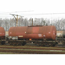 PIKO Expert PKP Zas (406R) Bogie Tank Wagon IV HO Gauge 58450