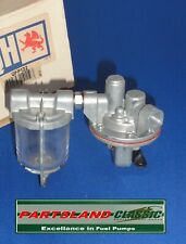 Diesel Lift Pump Land Rover 88 109 2¼ 2286cc Diesel with fuel Bowl 1965 – 1971