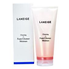 Laneige Cleansing Moisturizing Foam Cleanser Moisture 180ml