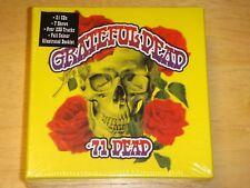 Grateful Dead '71 DEAD 21CD Import Box NEW OOP 7 1971 Shows FILLMORE U.S. Seller