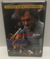 HARRY CHAPIN - Soundstage: An Evening With Harry Chapin - DVD - Color Ntsc *NEW*