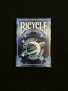 Bicycle Neptune Deck By Bocopo Playing Card Company