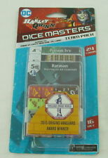 Dice Masters DC Harley Quinn Team Pack WZK73278 Dicemasters